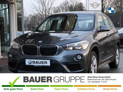 BMW X1 sDrive18i Advantage