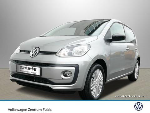 Volkswagen up 1.0 eco move up