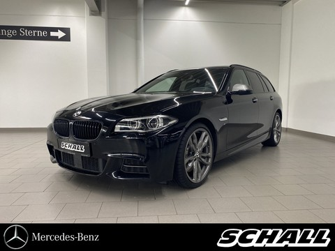 BMW M550 d TxDrive 20-ZOLL