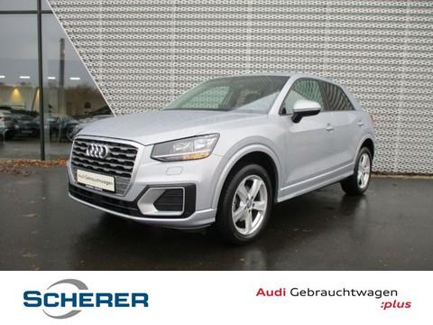 Audi Q2 1.0