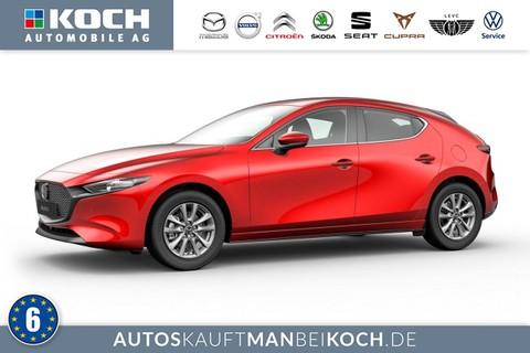 Mazda 3 1.8 S SKY-D S SELECTION A18 DES-P top