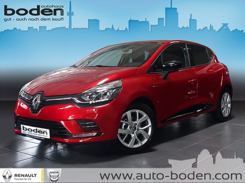 Renault Clio LIMITED DELUXE 2018 TCe 90