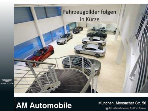 Aston Martin V12 Vantage &apos S&apos Roadster Sportshift