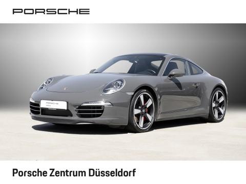Porsche 991 Carrera S Sport-Crono
