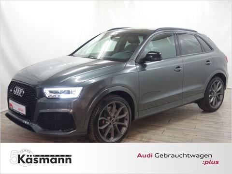 Audi RSQ3 2.5 TFSI quattro Q3 performance