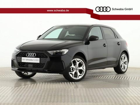 Audi A1 Sportback advanced 25TFSI APP-C