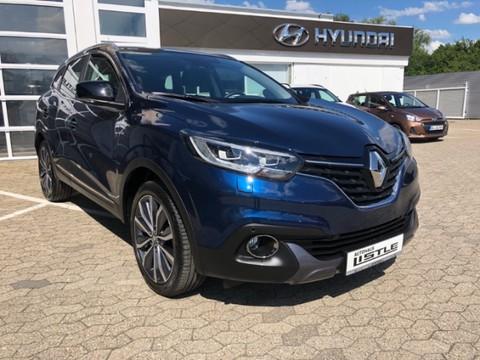 Renault Kadjar 1.6 Edition TCe 165