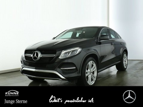 Mercedes-Benz GLE 350 d Cp 21Zoll Ambiente