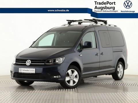 Volkswagen Caddy 2.0 TDI Maxi Trend BEACH R
