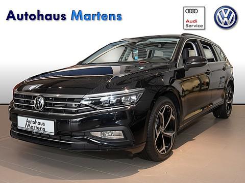 Volkswagen Passat Variant 2.0 l TSI Business IQ Light