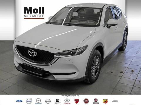 Mazda CX-5 194FWD Exclusive-Line i