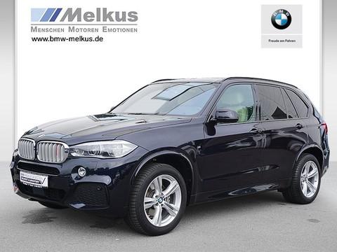 BMW X5 xDrive40d M Sportpaket Aktivlenkung