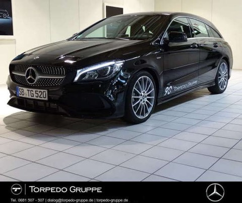 Mercedes CLA 180 SB URBANStyle ®