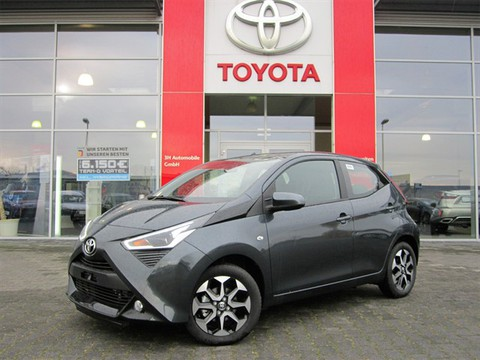 Toyota Aygo X-Connect &