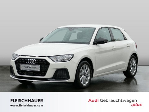 Audi A1 1.0 Sportback 25 TFSI advanced
