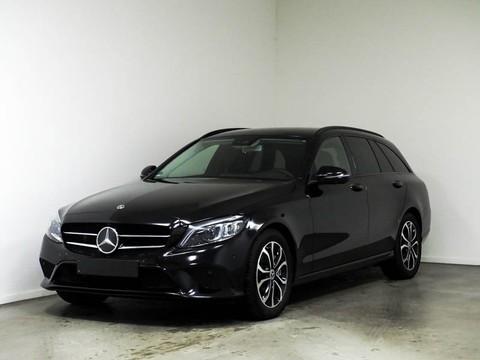 Mercedes-Benz C 300 T Avantgarde BUSINESSPLUS NIGHT °