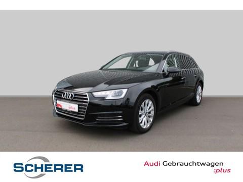 Audi A4 1.4 Avant