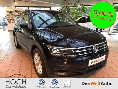 Volkswagen Tiguan 1.5 TSI ActiveDisplay