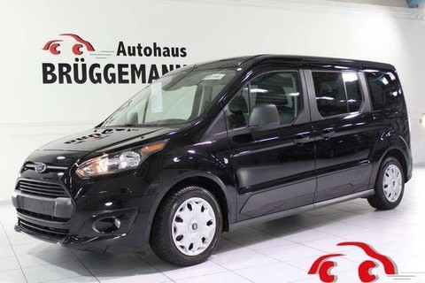 Ford Tourneo Connect 1.5 TDCI TREND LANG 230L2