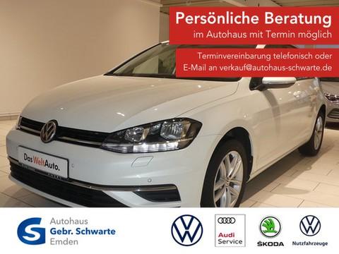 Volkswagen Golf 1.6 TDI VII Comfortline