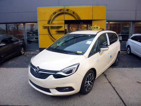 Opel Zafira 2.0 TAXI EXKLUSIV EURO 6D