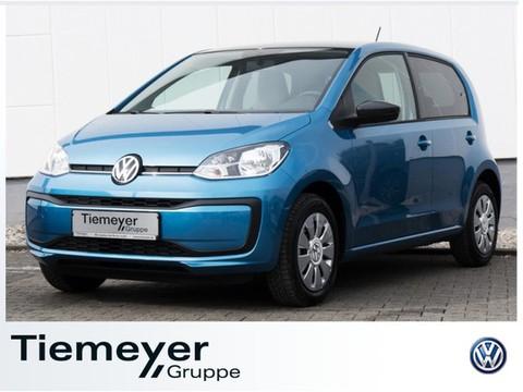 Volkswagen up 1.0 move up TFL