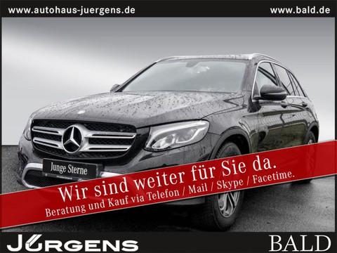 Mercedes-Benz GLC 220 d Exclusive EASY-P 18
