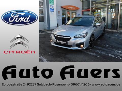 Subaru Impreza 1.6 i Trend # #