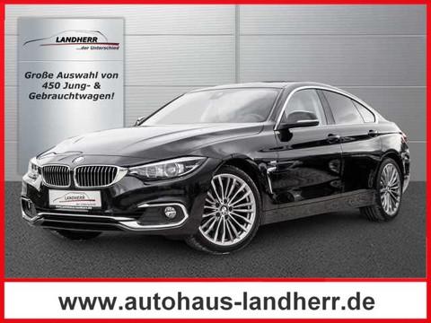 BMW 430 d Gran Coupe Sport Luxury Line