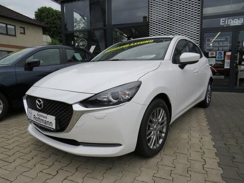 Mazda 2 90 M Hybrid - Kizoku