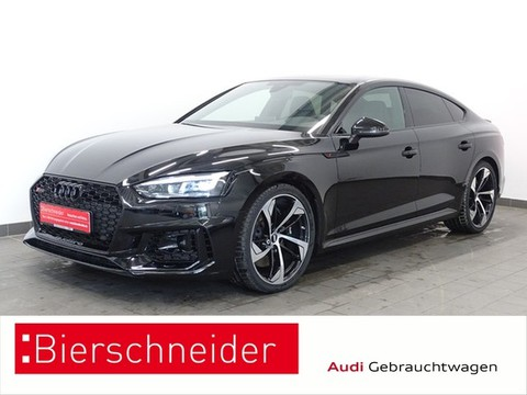 Audi RS5 Sportback SportAgA Dynamik Komfort AssistenzPak 20