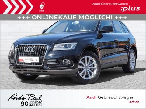 Audi Q5 3.0 TDI qu EPH
