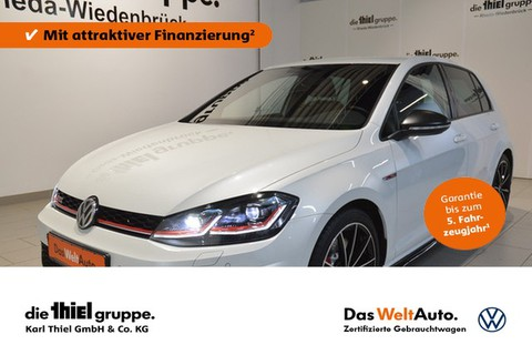 Volkswagen Golf 2.0 TSI VII GTI TCR