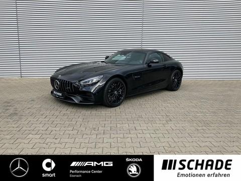 Mercedes-Benz AMG GT Night Edition Burmester® Carbondach