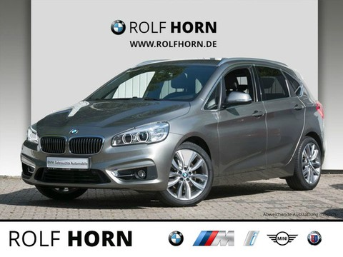 BMW 220 Active Tourer xDrive Luxury Line