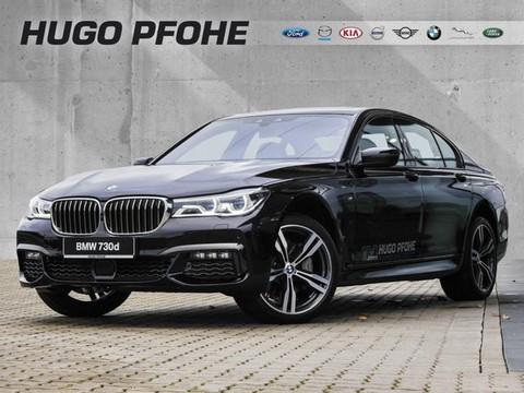BMW 730 3.6 d xDrive M-Sport Laserlicht UPE 1270