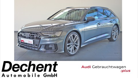 """Audi S6 Avant TDI"""""""