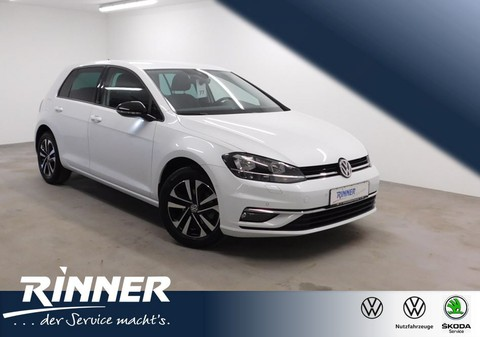 Volkswagen Golf 1.0 TSI Comfortline VII IQ DRIVE