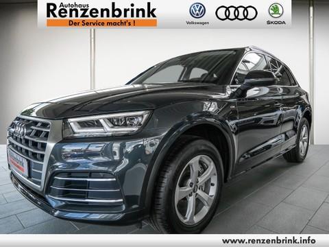 Audi Q5 35 TDI quattro S line