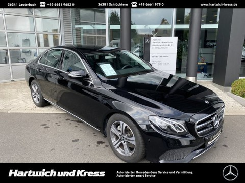 Mercedes-Benz E 220 d Avantgarde °°°DIGIT °