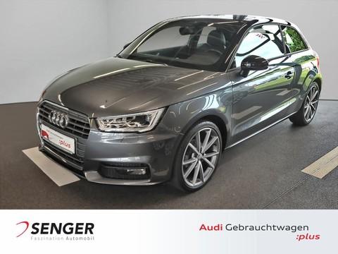 Audi A1 1.0 Design