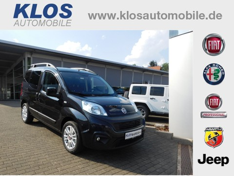 Fiat Qubo 1.4 MORE 8V 77PS