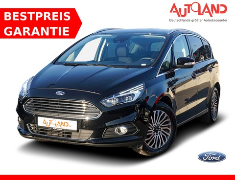 Ford S-Max undefined