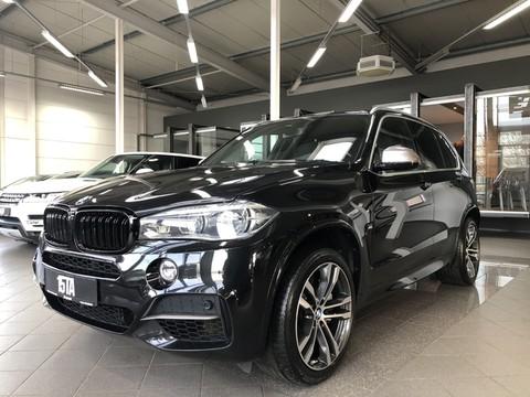BMW X5 M50 d Prof R