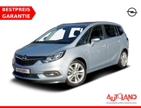 Opel Zafira undefined