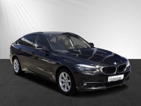 BMW 320 Gran Turismo GT Advantage Business