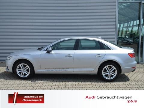 Audi A4 2.0 TFSI Limousine design ultra