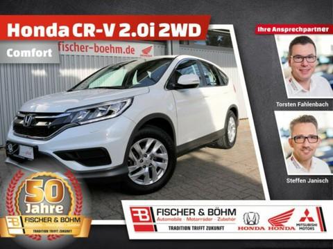 Honda CR-V 2.0 i-VTEC Comfort