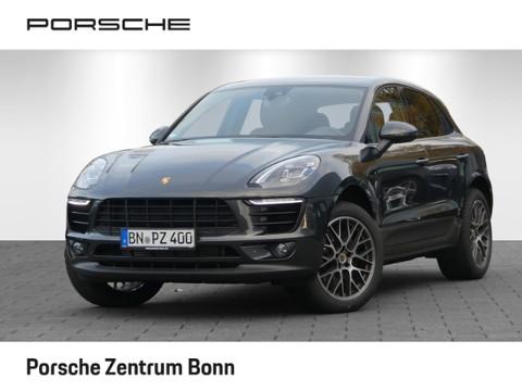 Porsche Macan 2.2 Verfügbar 1018