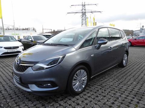 Opel Zafira 1.6 D Business Innovation